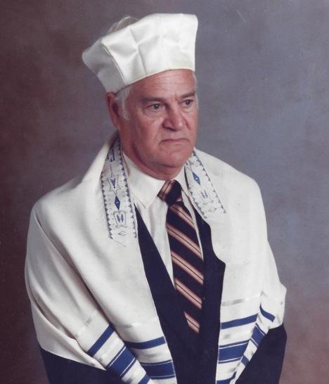 Cantor Szneer